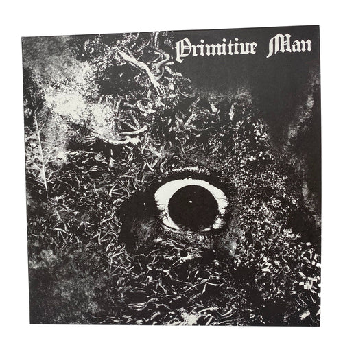 Primitive Man: Immersion 12