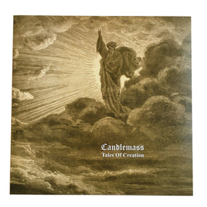 Candlemass: Tales of Creation 12""