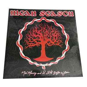 Mean Season: The Memory And I Still In Love 12""