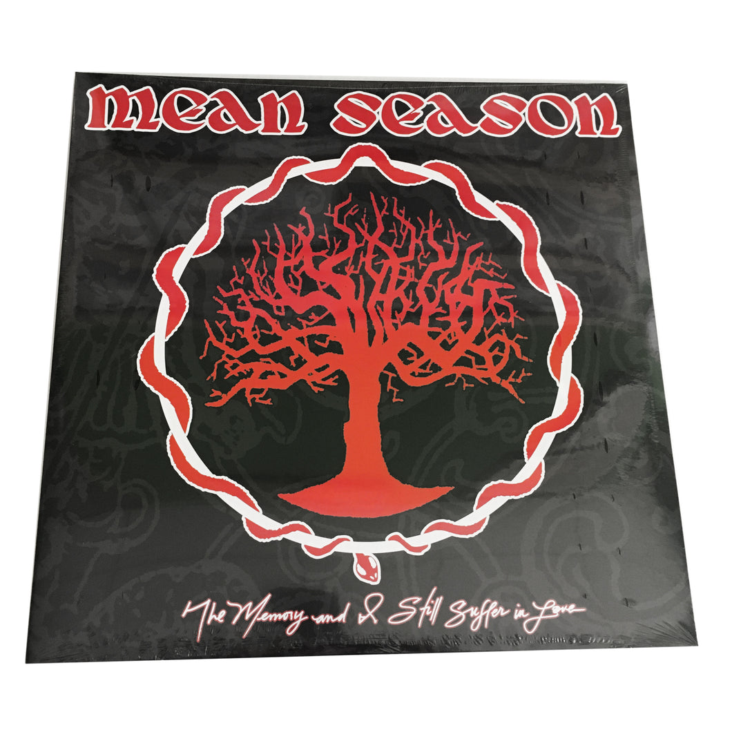 Mean Season: The Memory And I Still In Love 12
