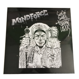 Mindforce: Swingin' Swords Choppin' Lords 12""