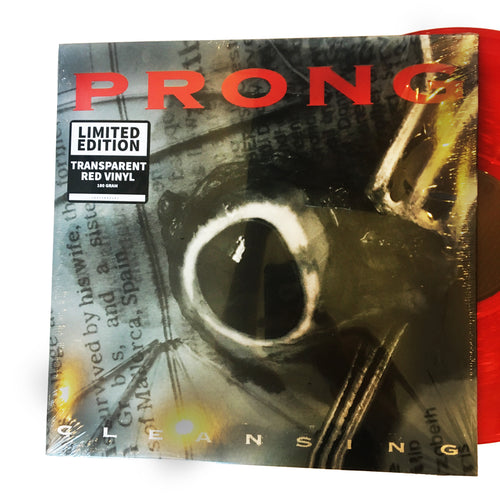 Prong: Cleansing 12