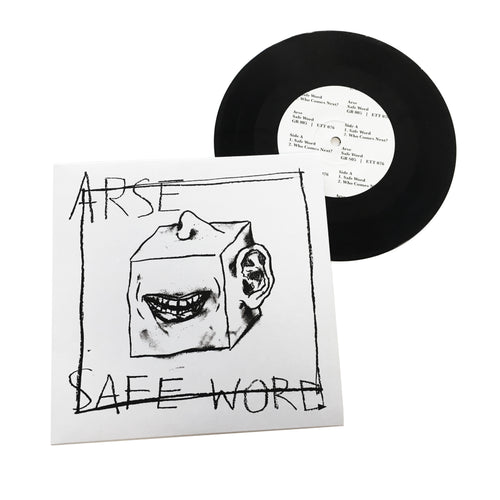Arse: Safe Word 7