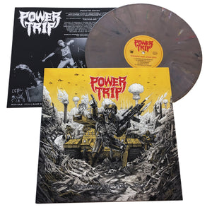 Power Trip: Opening Fire: 2008-2014 12""