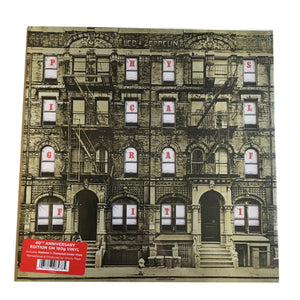 Led Zeppelin: Physical Graffitti 12""