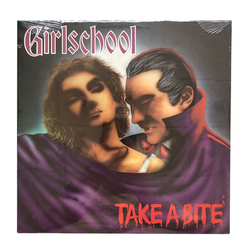 Girlschool: Take a Bite 12