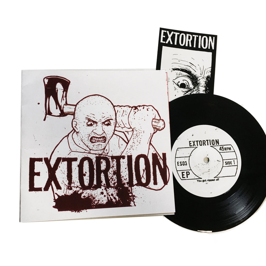 Extortion: S/T 7