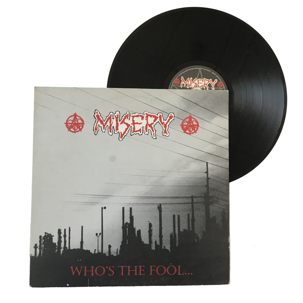 Misery: Who's The Fool 12