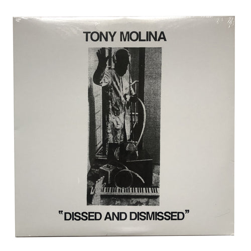 Tony Molina: Dissed and Dismissed 12