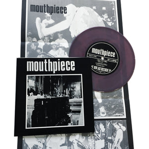 "Mouthpiece: S/T 7"" (used)"