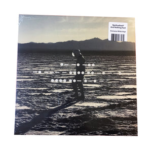 "Spiritualized: And Nothing Hurt 12"" (White vinyl)"