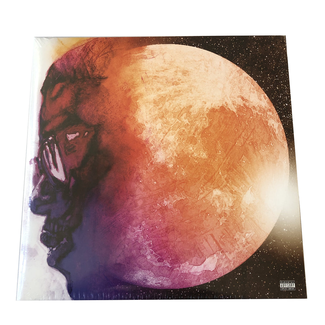 Kid Cudi: Man On The Moon 12