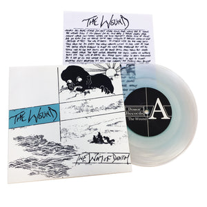 The Wound: The Way of Death 7""