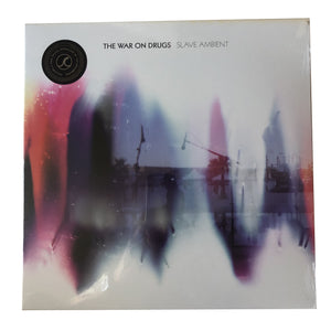 The War on Drugs: Slave Ambient 2x12""