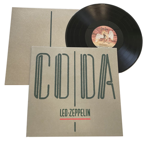 Led Zeppelin: Coda 12