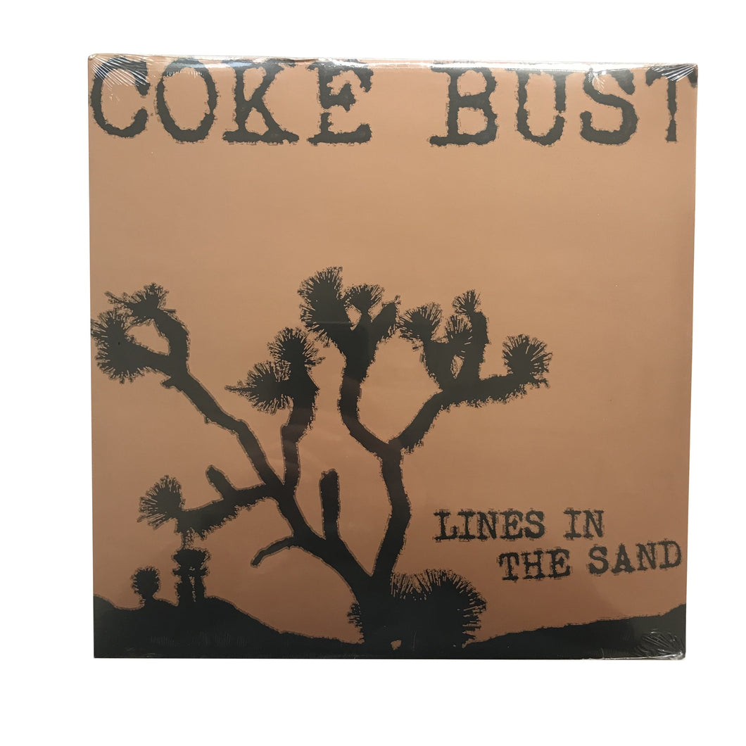 Coke Bust: Lines In The Sand 12