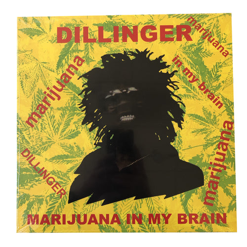Dillinger: Marijuana In My Brain 12