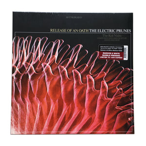 The Electric Prunes: Release of an Oath 12""