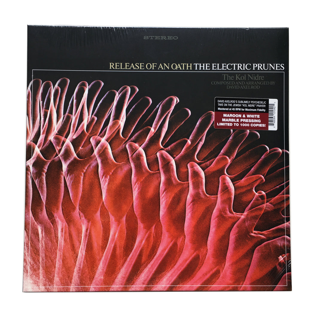 The Electric Prunes: Release of an Oath 12