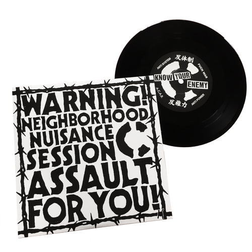 C: Warning! Neighborhood Nuisance Session Assault For You! 7
