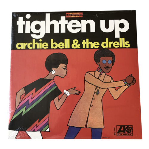 Archie Bell & the Drells: Tighten Up 12