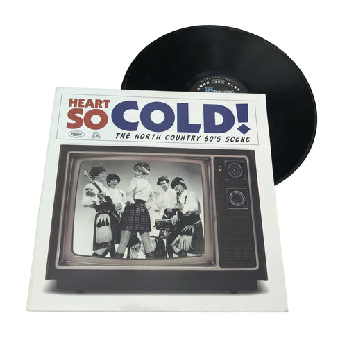 Various: Heart So Cold! The North Country 60's Scene 12