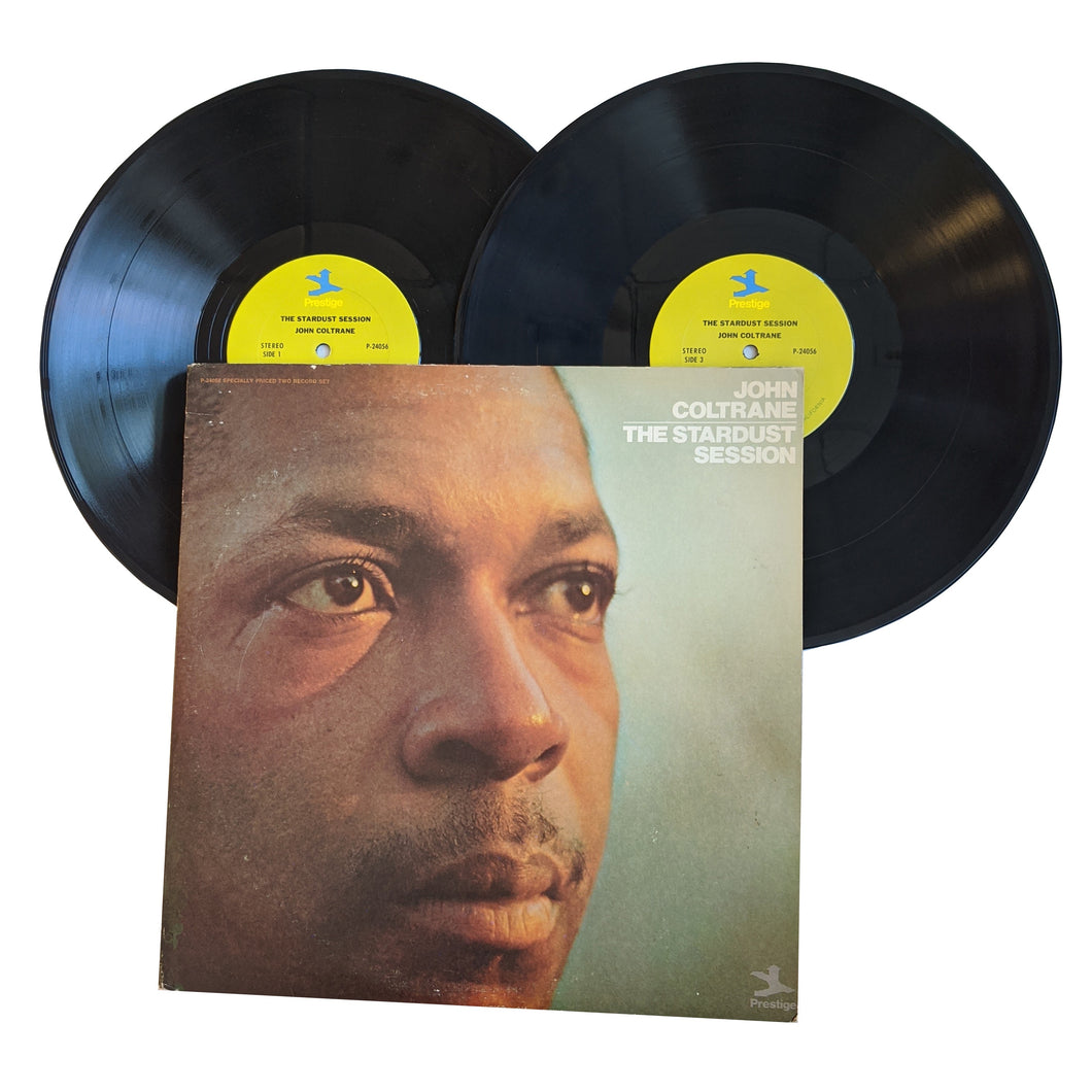 John Coltrane: Stardust Sessions12
