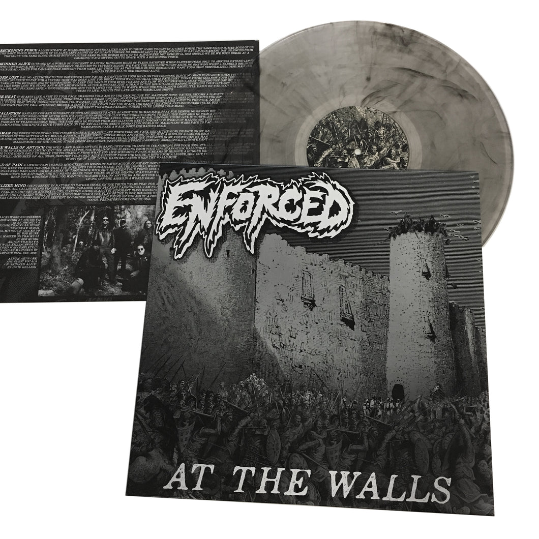 Enforced: At the Walls 12