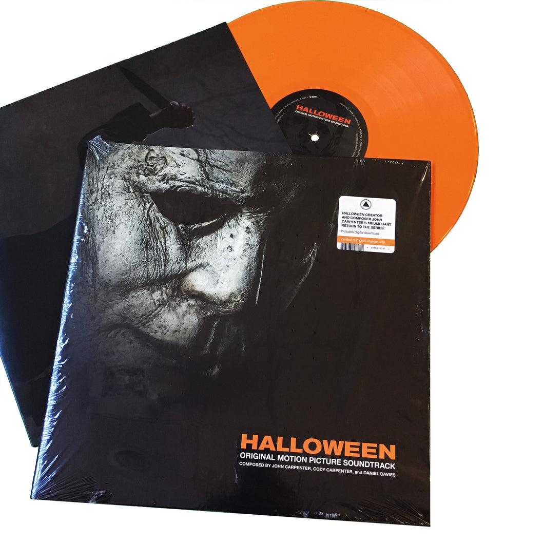 John Carpenter: Halloween OST 12