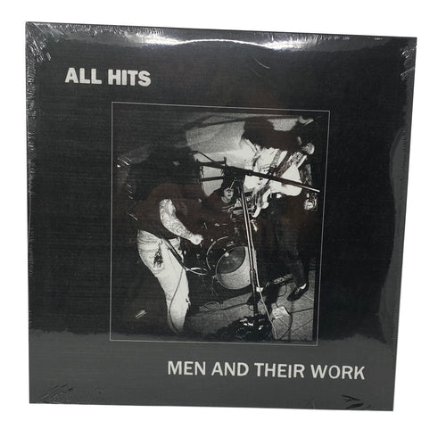 All Hits: Men And Their Work 12