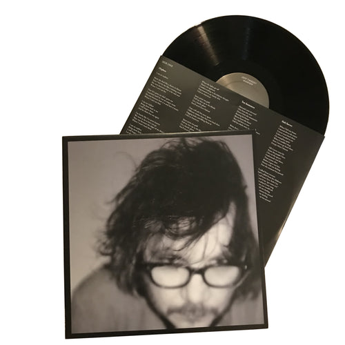 Jeff Tweedy: Warmer 12
