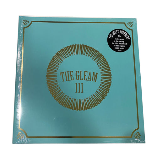 The Avett Brothers: The Third Gleam 12