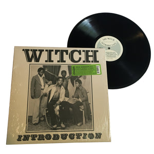 Witch: Introduction 12""