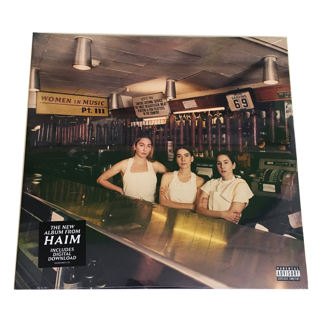 Haim: Women in Music Pt. III 12