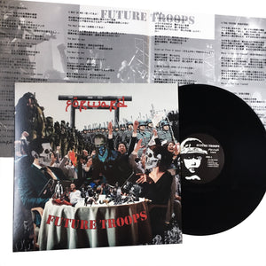 Forward: Future Troops 12""