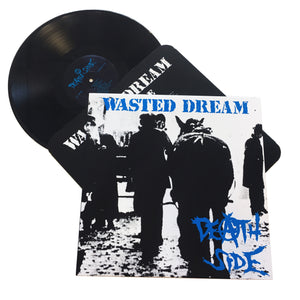 Death Side: Wasted Dream 12""