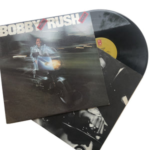 "Bobby Rush: Rush Hour 12"" (used)"