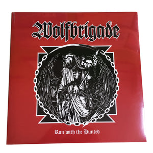 Wolfbrigade: Run with the Hunted 12""