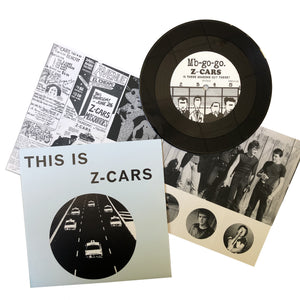 Z Cars: This Is 7""