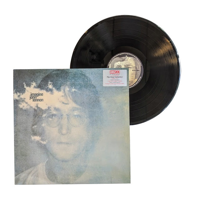 John Lennon: Imagine 12