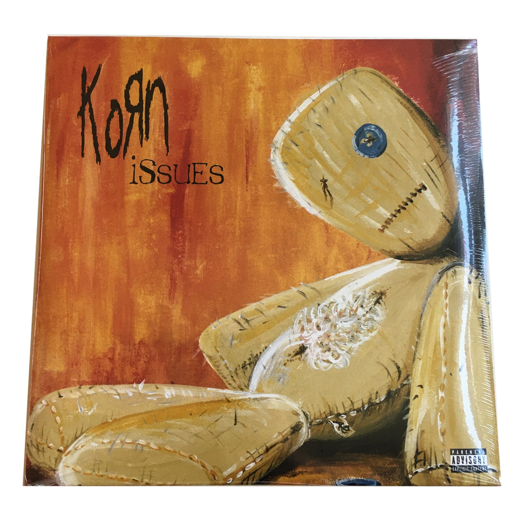 Korn: Issues 12