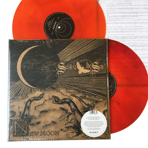 "Swallow the Sun: New Moon 12"" (new)"