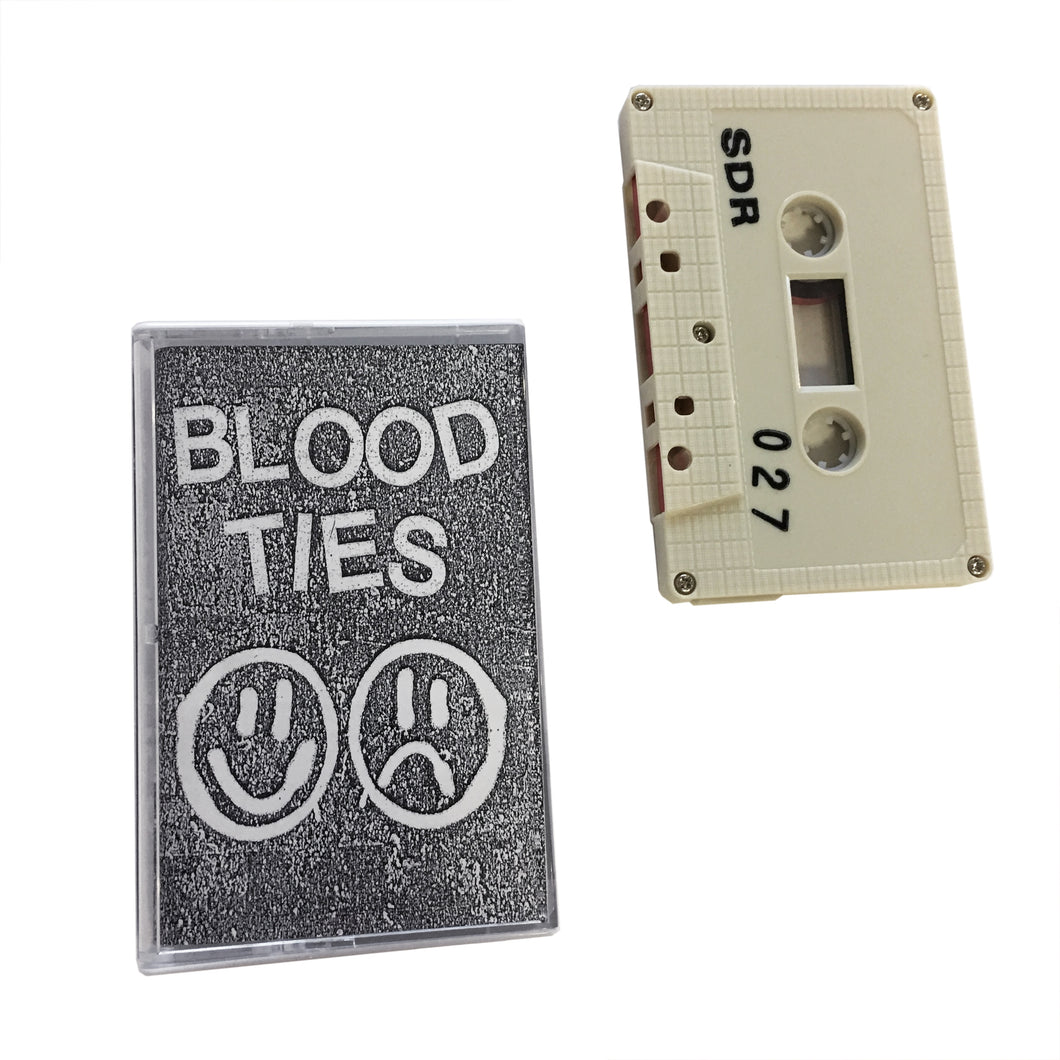 Blood Ties: Demo cassette