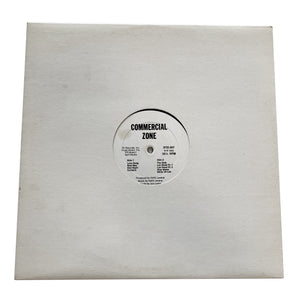 "Pulic Image Ltd.: Commercial Zone 12"" (used)"