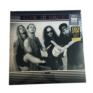 Alice in Chains: Live in Oakland, CA 1992 12""