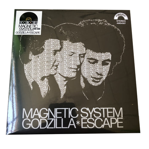 Magnetic System: Godzilla/Escape 7
