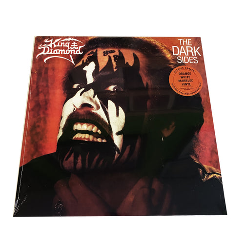 King Diamond: The Dark Sides 12
