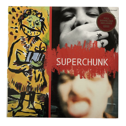 Superchunk: On the Mouth 12
