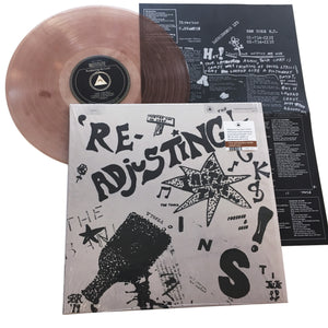 Institute: Readjusting the Locks 12""