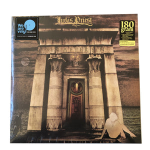 "Judas Priest: Sin After Sin 12"" (new)"